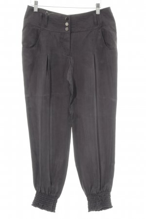 MYBC Harem Pants dark grey casual look