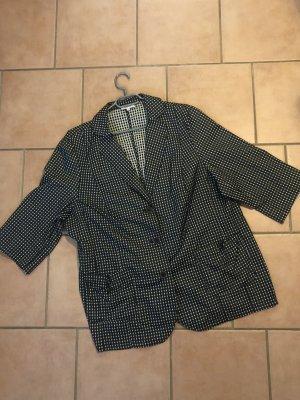 Myline Jersey Blazer negro-beige