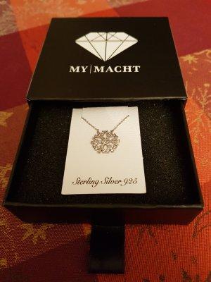 """MyMacht """"Smart Snowflake"""" Kette - neu, 75% reduziert, Originalpreis 105€"""