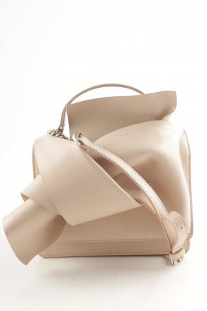"N°21 Minibolso ""Pelletteria Donna Knot Crossbody Bag Rose  "" rosa"