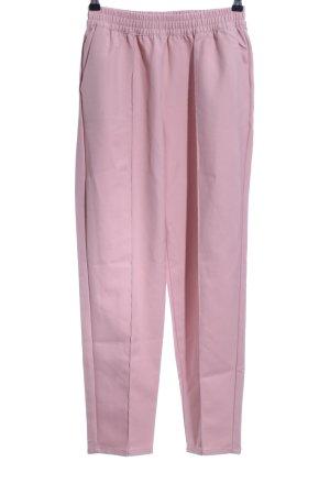 NA-KD Pantalón de pinza rosa empolvado estilo urbano