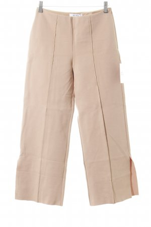 NA-KD Culottes beige Street-Fashion-Look