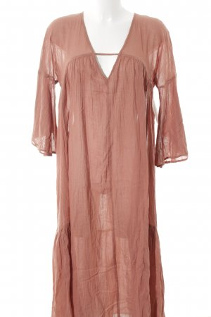 NA-KD Caftan rouille style mode des rues