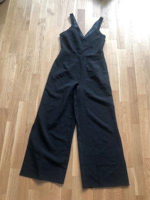 NA-KD Cut out jurk zwart