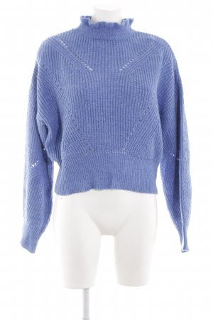 NA-KD Coltrui blauw casual uitstraling