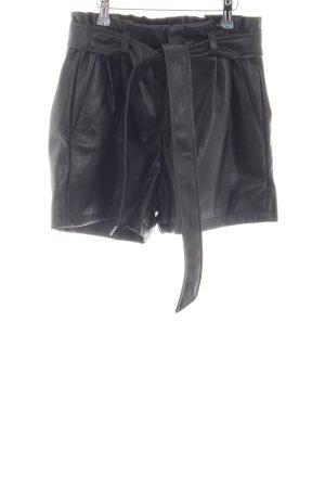 NA-KD Shorts schwarz Elegant