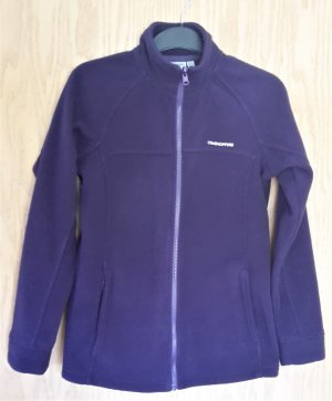 Craghoppers Fleece Jackets blue violet