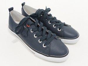 Nachtblaue Sneaker von Flip Flop Road Runner NEU mit Originalkarton