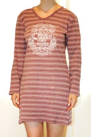 Nachthemd Baumwolle S.Oliver
