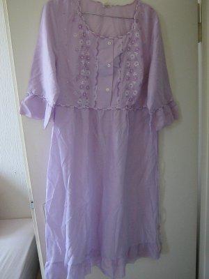 Pijama lila