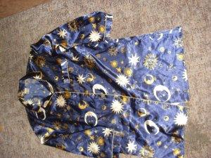 Pyjama multicolored polyester