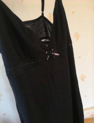 H&M Negligee black-pink