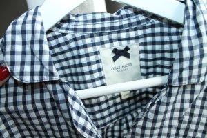 Nachthemd Schlafanzug Oberteil Pyjama / kariertes Hemd - Neu