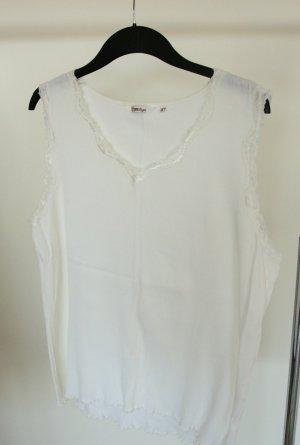 Strauss Innovation Pijama blanco Algodón