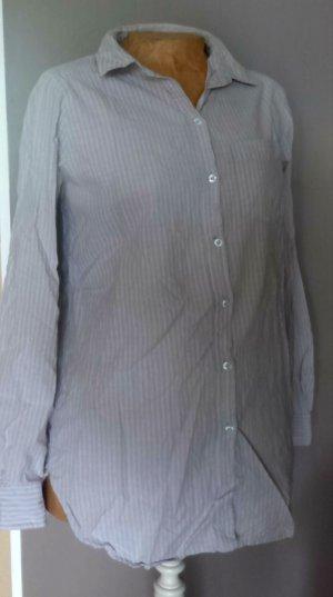 Nadelstreifen Hemd, Hemdbluse