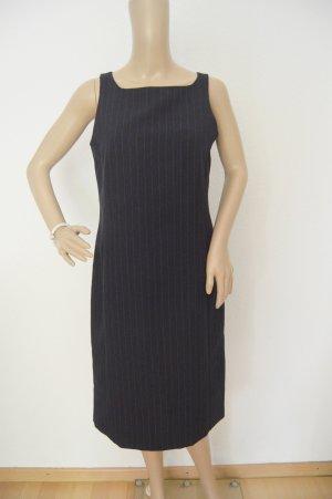 Nadelstreifen Kleid gr.40 Dorothy Perkins