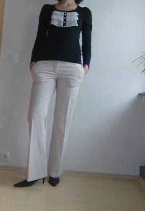 Nadelstreifenhose von Vero Moda