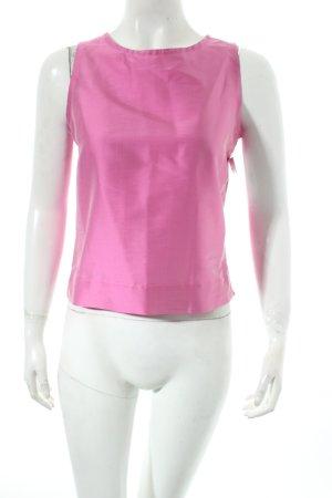 Nadine H. Blusentop pink Eleganz-Look