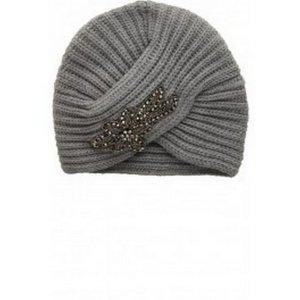 Naf naf Knitted Hat multicolored
