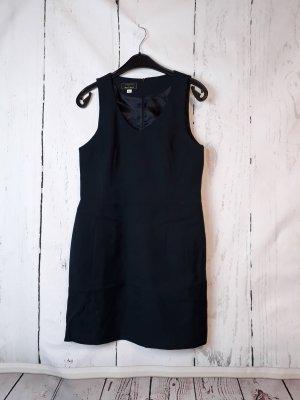 Naf Naf Kleid - Gr. 38 - schwarz
