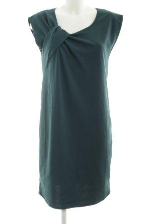 Naf naf Kurzarmkleid khaki-grün Casual-Look