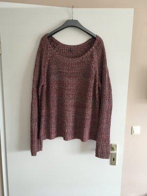 Naf Naf leichter strickpullover