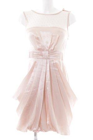 Naf naf Minikleid pink Party-Look