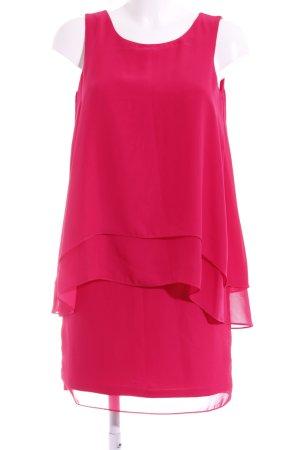 Naf naf Trägerkleid pink Elegant