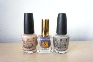 Nagellack Set OPI / Estee Lauder