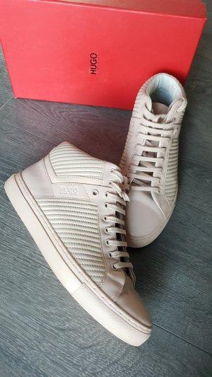 NAGELNEU: Hugo Boss High-Top Sneakers