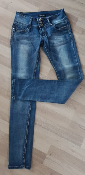 Nagelneu Madonna slim strech jeans Hose 40/L