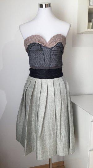 Nagelneu! Traumhaftes Original Miu Miu by Prada Midi-Kleid, Gr. 34