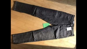 Nagelneue 501 Original Levi's Skinny Filiforme