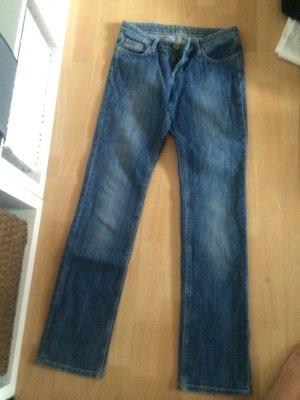 Nagelneue 7 for all mankind Jeans Größe 27
