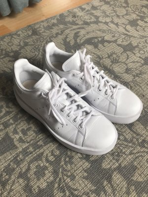 adidas stan smith Basket blanc