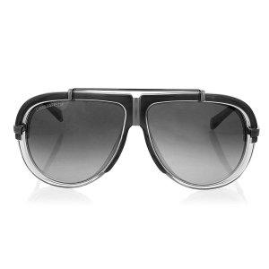 Nagelneue Aviator-Sonnenbrille im angesagten XL-Style