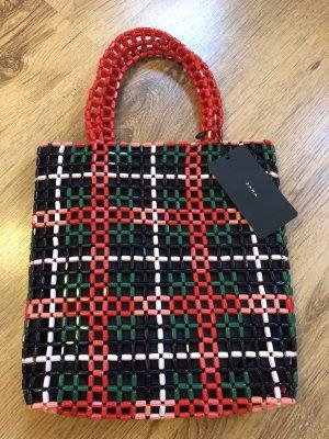Nagelneue Beaded Tasche von Zara! Trend