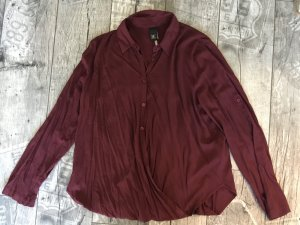 BC Collection Blouse bordeaux