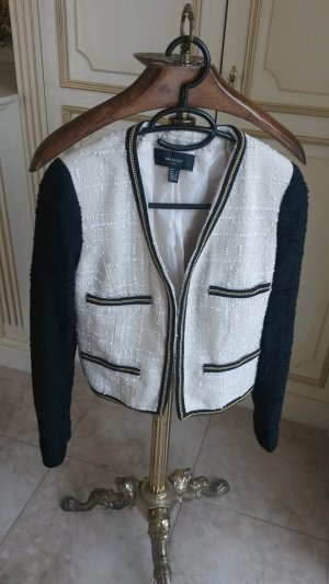 Mango Blazer Tweed multicolor