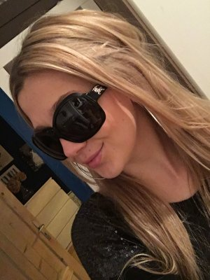 Burberry Gafas de sol negro