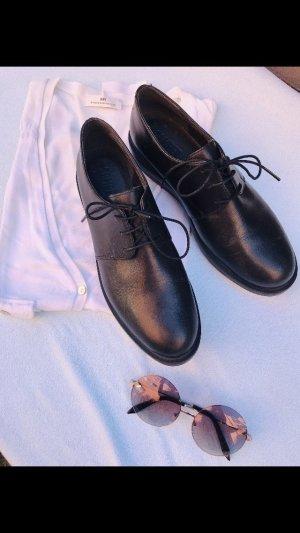 nagelneue CAMPER Sneaker Gr.40 Leder dicke Sohle
