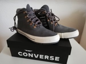 Nagelneue Converse Allstars Grau Gr 39.5