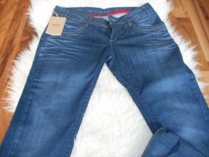 NAGELNEUE CROSS JEANS