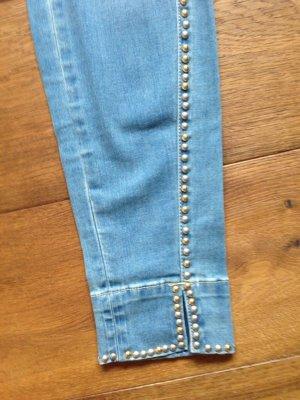 Nagelneue Designer Jeans