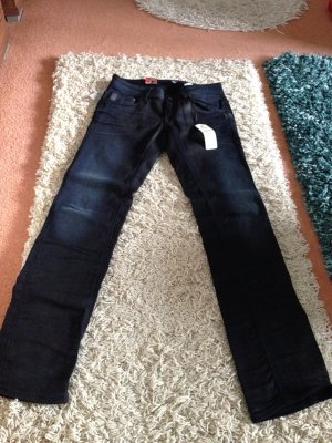 Nagelneue, dunkelblaue G-Star-Jeans W29 L30