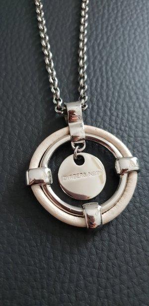 Nagelneue Dyrbeg/Kern Halskette