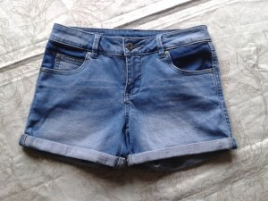 nagelneue Jeans-Hotpants