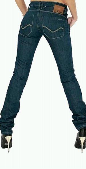 nagelneue Jeans mit Edikett