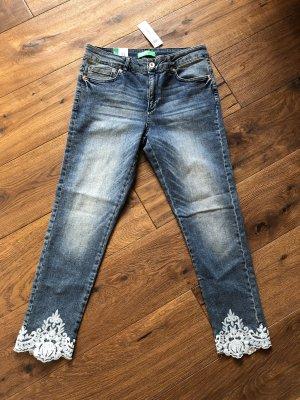 Nagelneue Jeans von Benetton