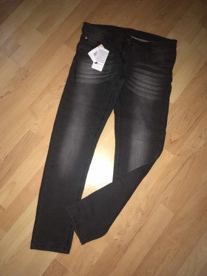 Blue Motion Stretch Jeans anthracite